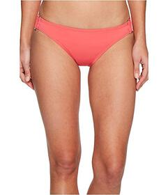 Tommy Bahama Pearl Hipster Bikini Bottom with Rect