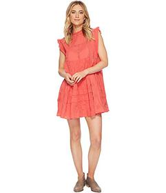 Free People Coral