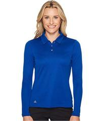adidas Golf Performance Long Sleeve Polo