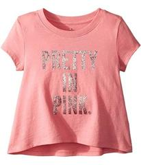 Kate Spade New York Pretty In Pink Swing Tee (Todd