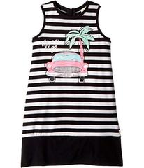 Kate Spade New York Road Trip Dress (Little Kids/B