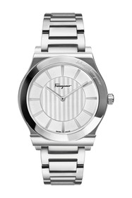 Salvatore Ferragamo Men's Bracelet Watch