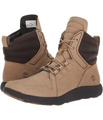 Timberland FlyRoam Leather Mid