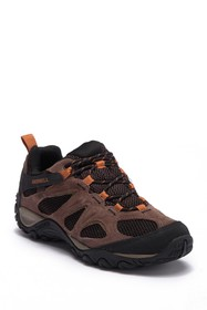 Merrell Yokota 2 Trail Suede Hiking Waterproof Sne