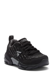 Skechers Techtronix Sneaker (Little Kid)