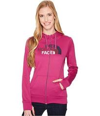 The North Face Fave 1\u002F2 Dome Full Zip 2.0