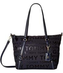 Tommy Hilfiger Work Nylon CV Shopper