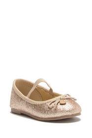 Carter's Avelyn Glitter Flat (Toddler & Little Kid