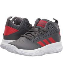 adidas Ilation Mid Basketball (Little Kid/Big Kid)