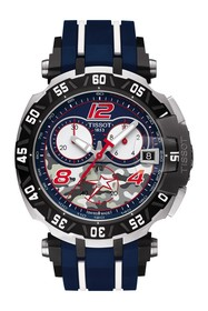 Tissot T-Race Sport Chronograph Watch