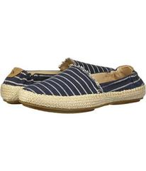 Sperry Sunset Ella Canvas