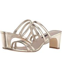 Nine West Light Gold Synthetic