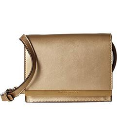 Donna Karan Mally Flap Crossbody