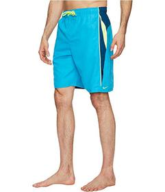 "Nike Contend 9"" Volley Shorts"