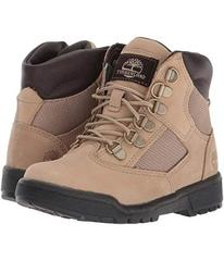 Timberland 6'' Leather/Fabric Field Boot