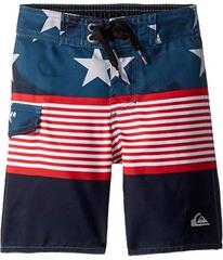 Quiksilver Division Independent Boardshorts (Toddl