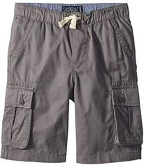 Lucky Brand Pull-On Cargo Woven Shorts (Big Kids)