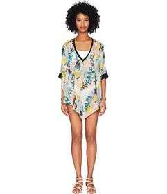 M Missoni Sea Print Caftan