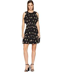 Kate Spade New York Pineapple Dress