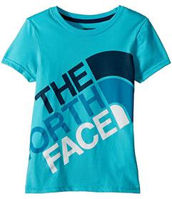 The North Face Blue Curacao