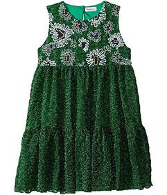 Missoni Lace Lame Unito Dress (Big Kids)