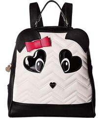Betsey Johnson Kitch Backpack