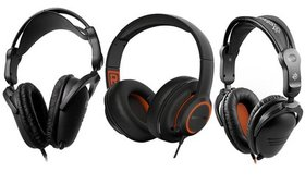 SteelSeries Gaming Headset w Headphone Virtual Sur