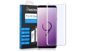Insten Tempered Glass Screen Protector For Samsung