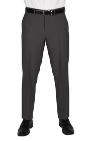 Dockers Solid Flat Front Pants - 30-34\