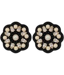 Kate Spade New York Desert Garden Button Studs Ear