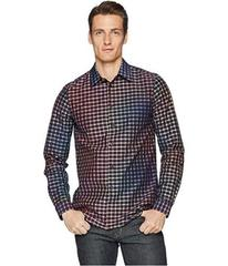 Paul Smith Tricolor Gingham Shirt