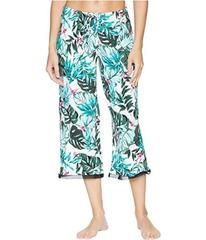Jockey Tropical Print