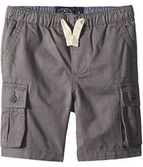 Lucky Brand Pull-On Cargo Woven Shorts (Toddler)