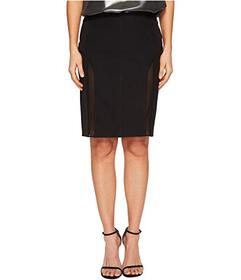 Versace Jeans Couture Short Skirt