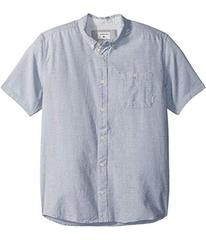 Quiksilver Waterfalls Short Sleeve Top (Big Kids)