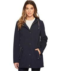 Tommy Hilfiger Softshell Hooded Raincoat