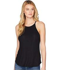 Splendid 2X1 Rib Marina High Neck Tank