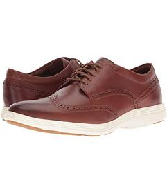 Cole Haan Woodbury Leather/Ivory