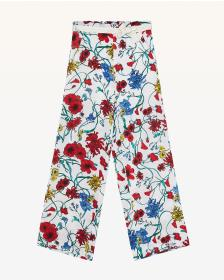 Juicy Couture Wildflowers Culotte for Girls