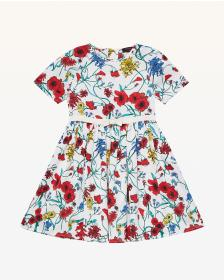 Juicy Couture Wildflowers Dress for Girls