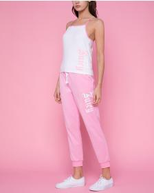 Juicy Couture Embroidered Juicy Tank