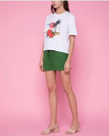 Juicy Couture Juicy Paradise Boxy Tee