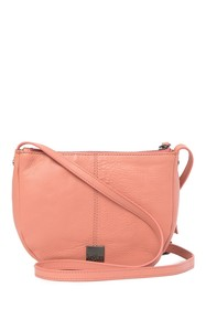 Kooba Monteverde Mini Leather Crossbody