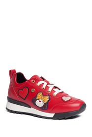 LOVE Moschino Patchwork Sneaker