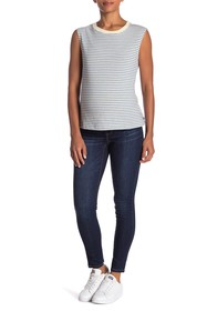 Seven7 Signature Skinny Jeans (Maternity)