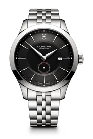 Victorinox Swiss Army Men's Alliance Analog Quartz