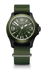 Victorinox Swiss Army Men's Original Nylon Strap W