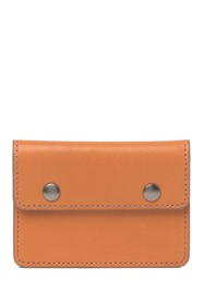Fossil Mason Leather Card Case