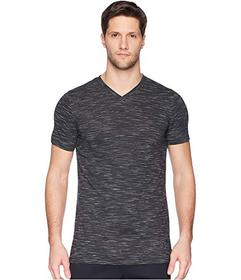 Under Armour Sportstyle Core V-Neck Tee