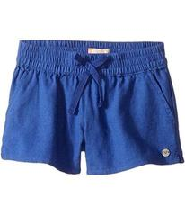 Roxy Color Into Eyes Shorts (Toddler/Little Kids/B